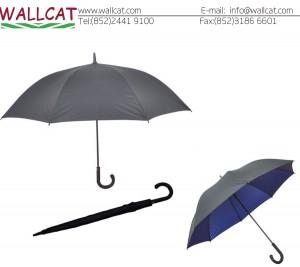 商務直杆雨傘